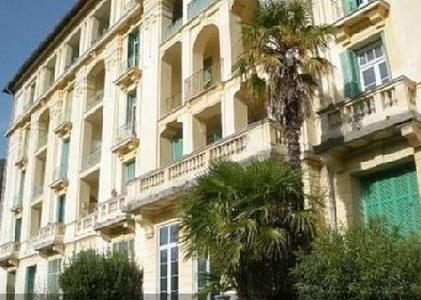 Studio de charme-Le Palais du Golf : Apartment near Sospel
