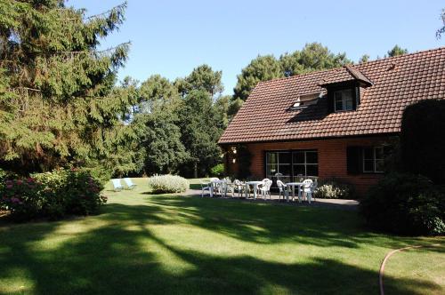 Villa Benson House : Guest accommodation near Cucq