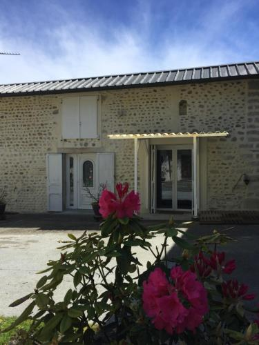 Gite De Lasbareilles : Guest accommodation near Assat