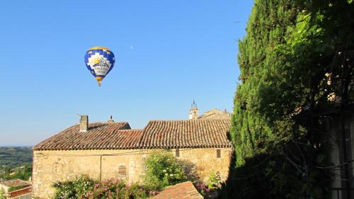 Le Provence Verdon : Apartment near Puimichel