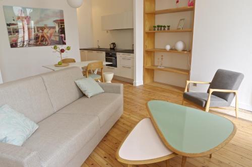 Zen Cosy : Apartment near Cenon