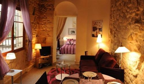Marais Saint Paul Ecouffes : Apartment near Paris 4e Arrondissement