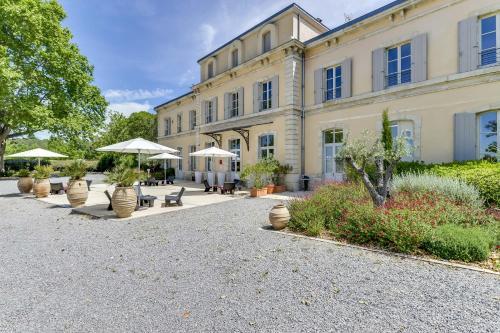 Hotel Estelou : Hotel near Buzignargues
