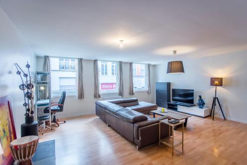 WonderLille : Apartment near Lille