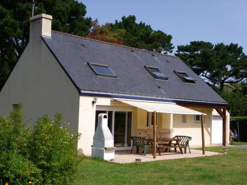 villa Atlantique : Guest accommodation near Groix
