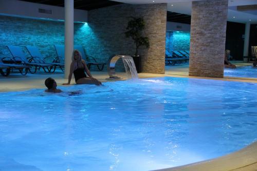 Au Nid De Cigognes : Hotel near Ostheim