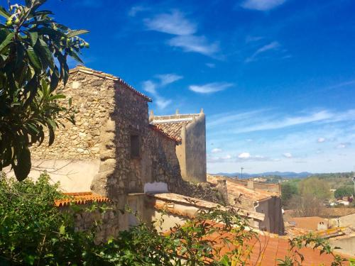Artist Guest House : Guest accommodation near Valros