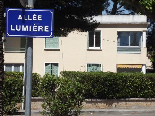 Les Loggias : Apartment near La Ciotat