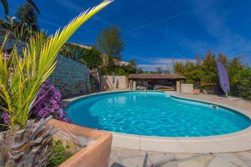 Villa LA PERLE : Guest accommodation near Saint-Paul