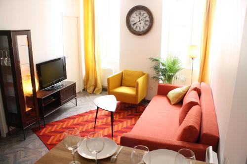 Superbe T2 - Dijon Centre : Apartment near Dijon