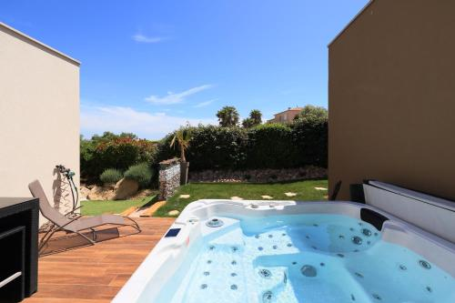 Le Flamingo : Guest accommodation near Villeneuve-lès-Maguelone
