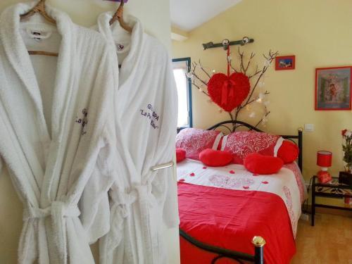 Holiday Home La Petite Eau : Guest accommodation near Moriat