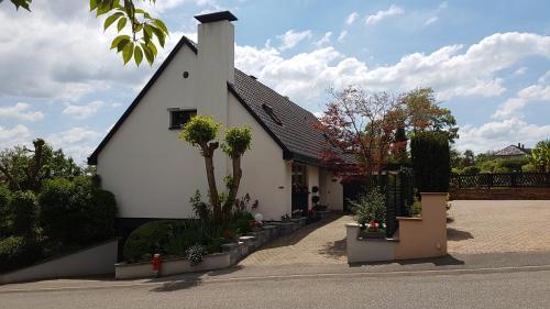Russchaert : Guest accommodation near Mulhouse