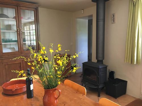 Domaine de Villedese : Guest accommodation near Rieux-en-Val