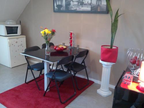 Duplex - Centre-Ville du Mans : Apartment near Souligné-Flacé