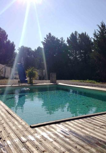 Royantine : Guest accommodation near Aubagne