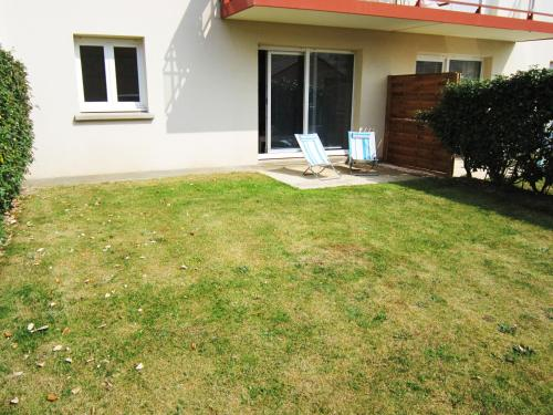 sainte cecile : Apartment near Dannes
