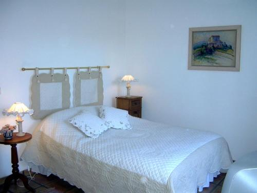 La Marjolaine : Bed and Breakfast near Tourrette-Levens