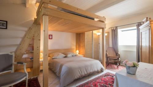 La Maison des Tortues : Guest accommodation near Saint-Sébastien-sur-Loire