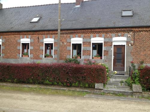 Le Clergite : Guest accommodation near Clairfayts