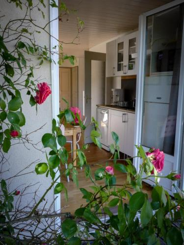 Terrasses du Zimmerberg : Apartment near Reichsfeld