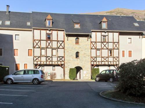 –Apartment Chemin de Vielle Aure : Apartment near Vignec