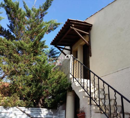 Villa Dora : Apartment near Vic-la-Gardiole