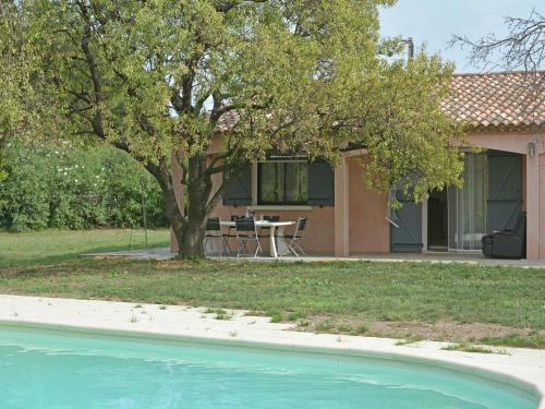 Villa Vic : Guest accommodation near Mireval