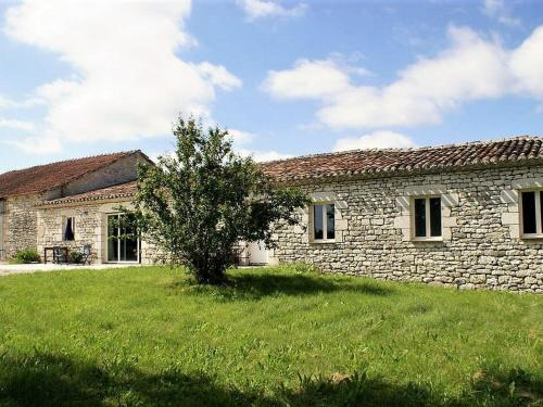 Maison du Quercy : Guest accommodation near Saint-Laurent-Lolmie