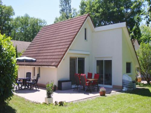Maison du Daumazan : Guest accommodation near Montbrun-Bocage