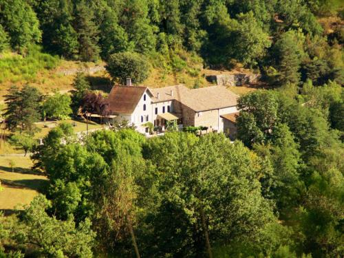 Maison de Vacances - Etables : Guest accommodation near Arlebosc