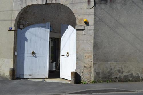 La Maison Des Buis : Bed and Breakfast near Ouilly-le-Tesson