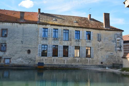 Demeure Saint Martin : Bed and Breakfast near Val-des-Marais