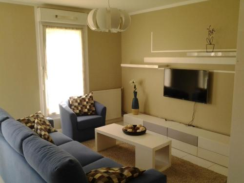 Bel Apparte Disneyland Paris : Apartment near Bussy-Saint-Georges