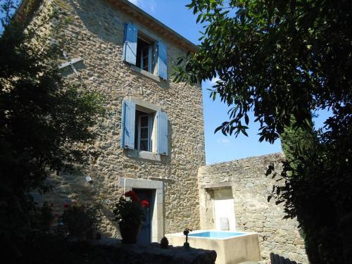 La Maison d'Oc : Guest accommodation near Bagnoles