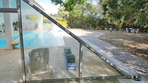La Tricherie : Guest accommodation near Beaupuy