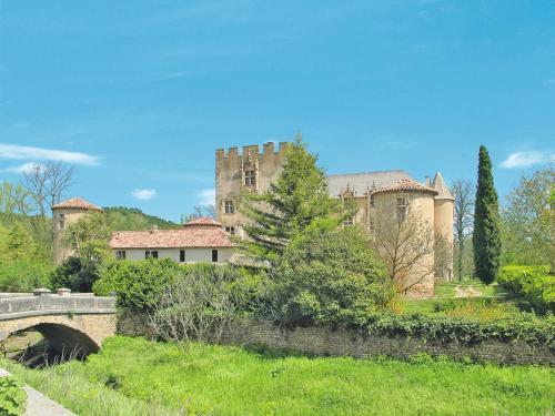 Ferienwohnung Allemagne-en-Provence 101S : Apartment near Valensole