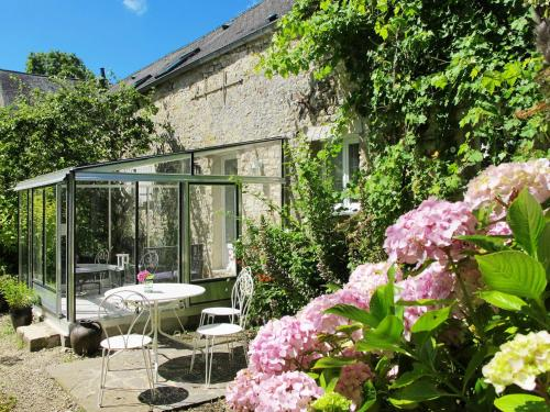 Ferienhaus Flottemanville 400S : Guest accommodation near Le Ham
