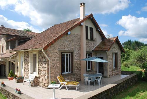 Gîte Des Sapins : Apartment near Thel