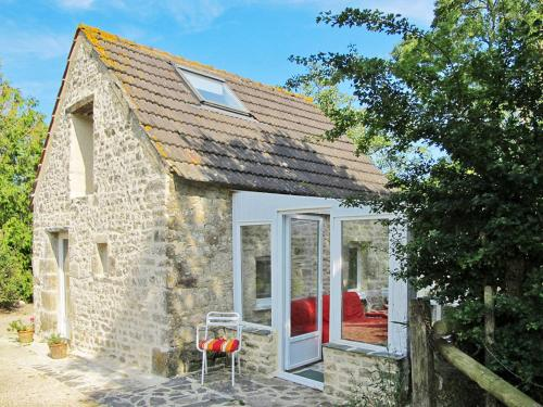Ferienhaus Flottemanville 403S : Guest accommodation near Le Ham