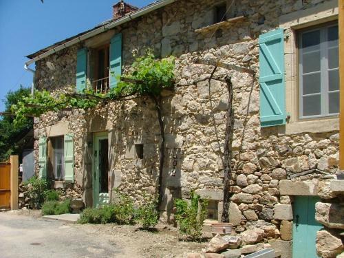 Holiday Home La Lavagne : Guest accommodation near Savignac
