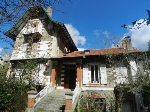 Le Clos Joli - Gites : Apartment near Saint-Martin-Vésubie