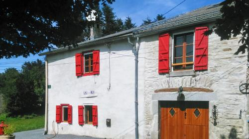 Holiday Home Passage du Rieu Haut : Guest accommodation near Saint-Affrique-les-Montagnes