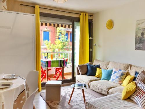 Apartment Rue du Capitaine Allègre : Apartment near La Teste-de-Buch