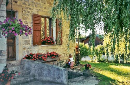Gîte Montmillon : Guest accommodation near Quingey