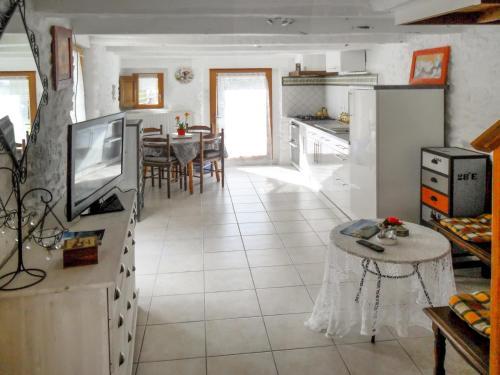 Apartment Kergroix : Apartment near Landaul