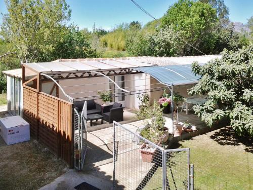 Holiday Home Chemin Charretier : Guest accommodation near Gémenos