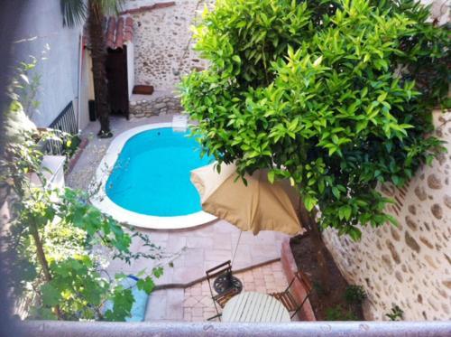 Holiday Home Rue Saint Ferréol : Guest accommodation near Céret