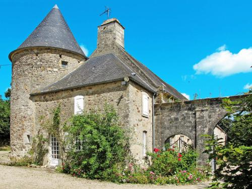 Ferienhaus Flottemanville 402S : Guest accommodation near Le Ham