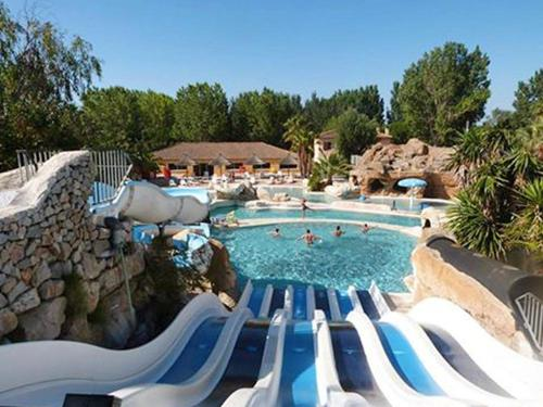 Holiday Home Chemin des Dunes : Guest accommodation near Agde